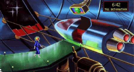 Space Quest Collection 3