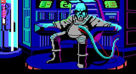 Space Quest Collection 4