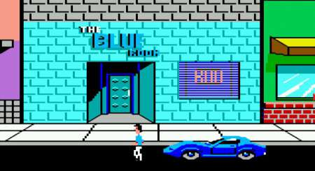 Police Quest Collection 1