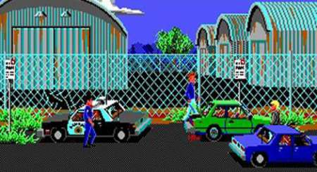 Police Quest Collection 3