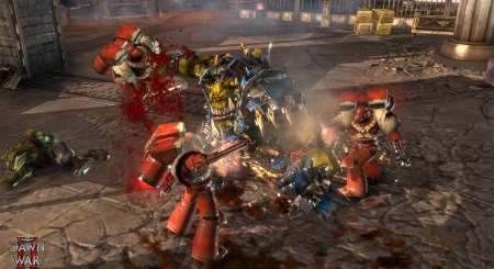 Warhammer 40 000 Dawn of War II Master Collection 7