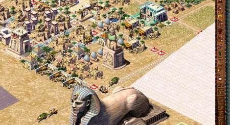 Pharaoh + Cleopatra 1