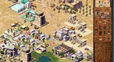 Pharaoh + Cleopatra 3