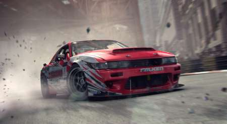 Grid 2 Drift Pack 1