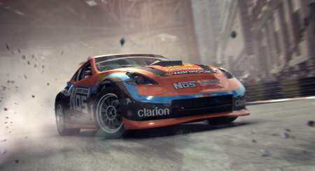Grid 2 Drift Pack 2
