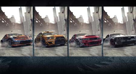 Grid 2 Drift Pack 5