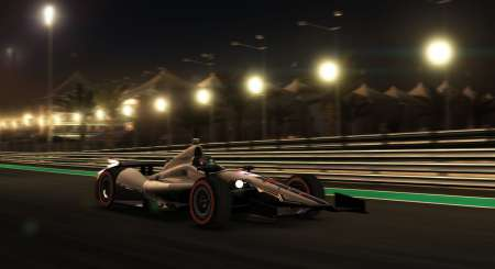 GRID Autosport Black Edition 1