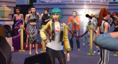 The Sims 4 Cesta ke slávě 3