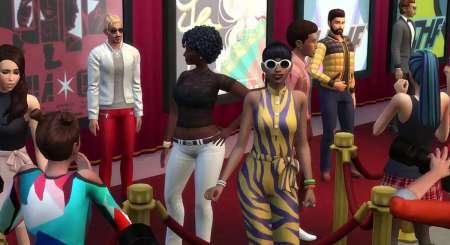 The Sims 4 Cesta ke slávě 4