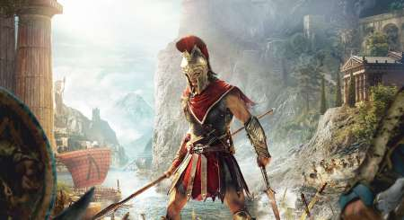 Assassins Creed Odyssey Gold Edition Xbox One 2