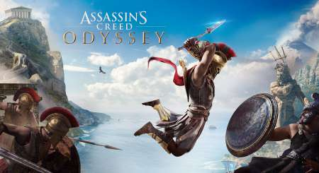 Assassins Creed Odyssey Gold Edition Xbox One 4