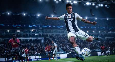 FIFA 19 Xbox One 1