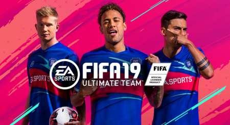 FIFA 19 Xbox One 2