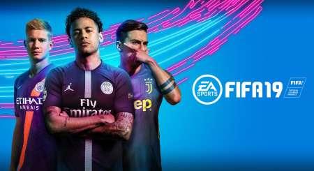 FIFA 19 Xbox One 3