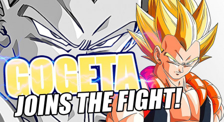 Dragon Ball Fighterz FighterZ Pass 2 4