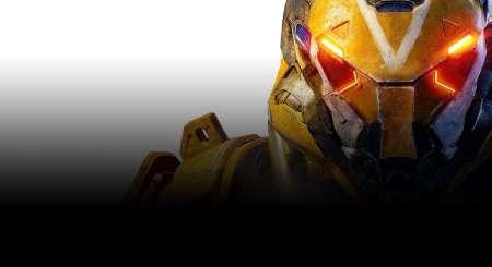Anthem Legion of Dawn Edition Upgrade 2