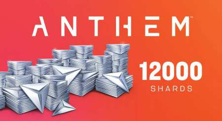 Anthem 12000 Shards 1