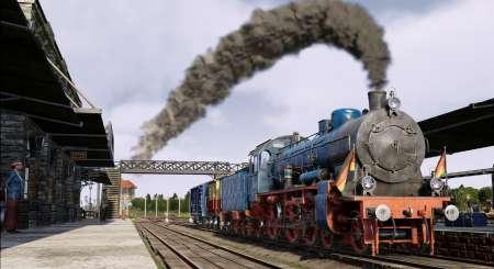 Railway Empire Germany 1