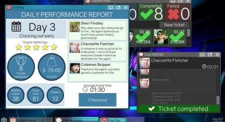 Tech Support Error Unknown 3