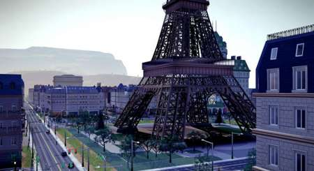 SimCity French City Pack 2018
