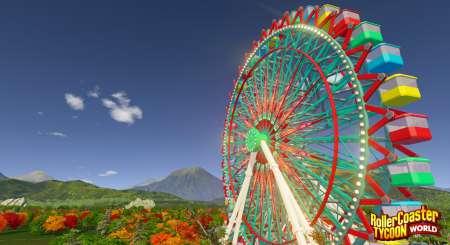 RollerCoaster Tycoon World 4