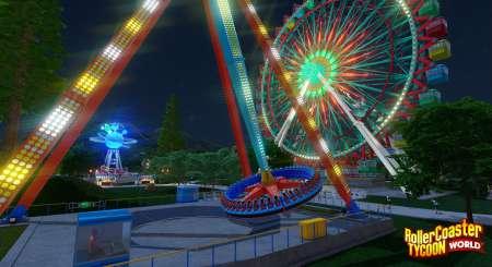 RollerCoaster Tycoon World 9