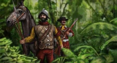 Europa Universalis IV Conquistadors Unit pack 1