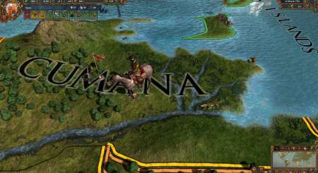Europa Universalis IV Conquistadors Unit pack 10