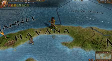 Europa Universalis IV Conquistadors Unit pack 3