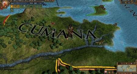 Europa Universalis IV Conquistadors Unit pack 6