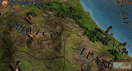 Europa Universalis IV Conquistadors Unit pack 7