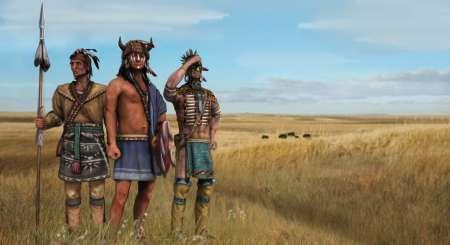 Europa Universalis IV Native Americans Unit Pack 2