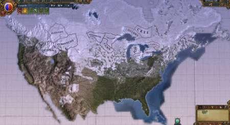 Europa Universalis IV Native Americans Unit Pack 3