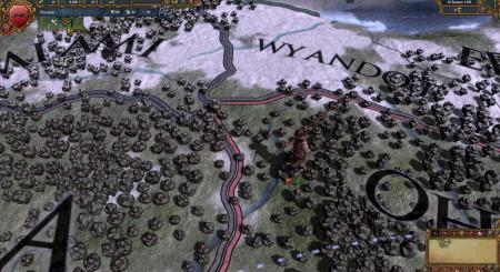 Europa Universalis IV Native Americans Unit Pack 9