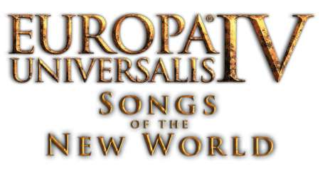 Europa Universalis IV Songs of the New World 1