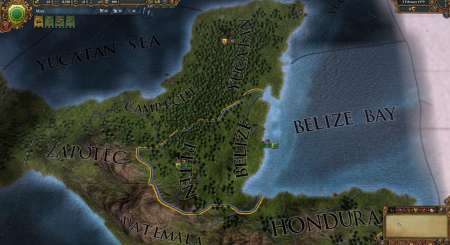 Europa Universalis IV Songs of the New World 10