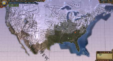 Europa Universalis IV Songs of the New World 3