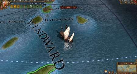 Europa Universalis IV Songs of the New World 7