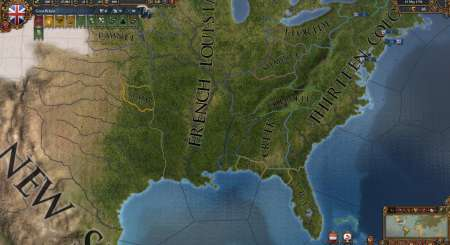 Europa Universalis IV Songs of the New World 9