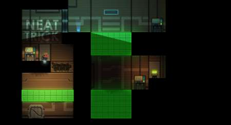 Stealth Bastard Deluxe The Teleporter Chambers 14