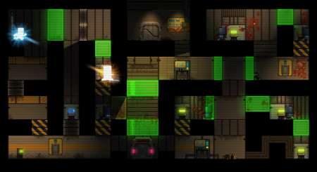 Stealth Bastard Deluxe The Teleporter Chambers 3