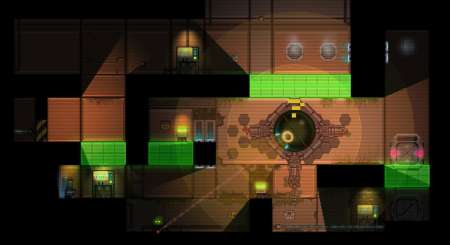 Stealth Bastard Deluxe The Teleporter Chambers 5