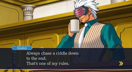 Ace Attorney Trilogy 7
