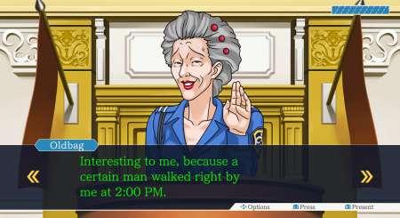 Ace Attorney Trilogy 9