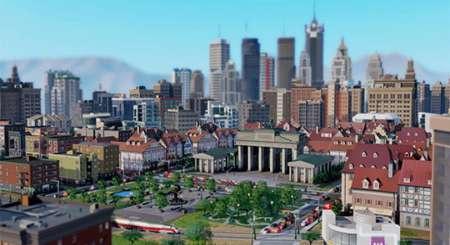 SimCity German City Pack 2021