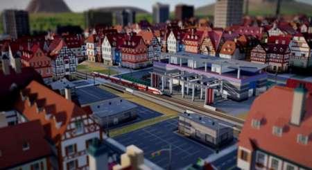 SimCity German City Pack 2022