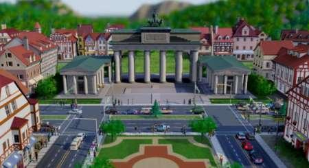 SimCity German City Pack 2023