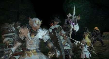 Final Fantasy XIV Complete Edition 1