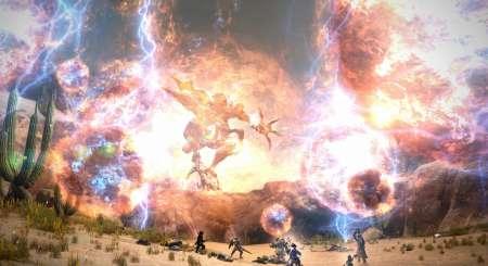 Final Fantasy XIV Complete Edition 2
