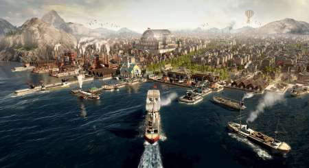 Anno 1800 Imperial Pack 2
